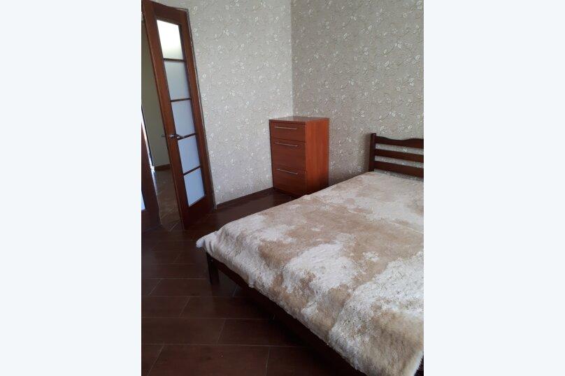 2-комн. квартира, 60 кв.м. на 4 человека, улица Николая Музыки, 48, Севастополь - Фотография 10
