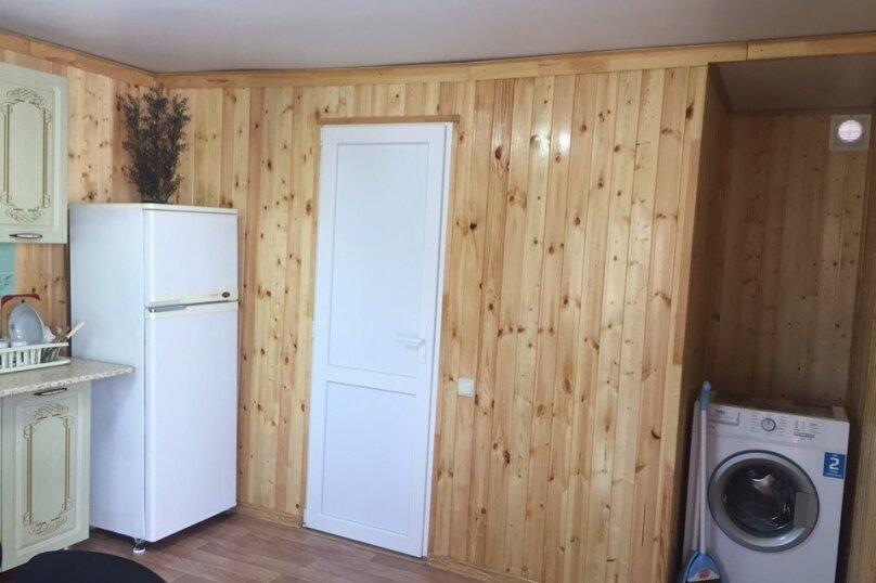 люкс со своей кухней, Лиманная улица, 11, Штормовое - Фотография 8