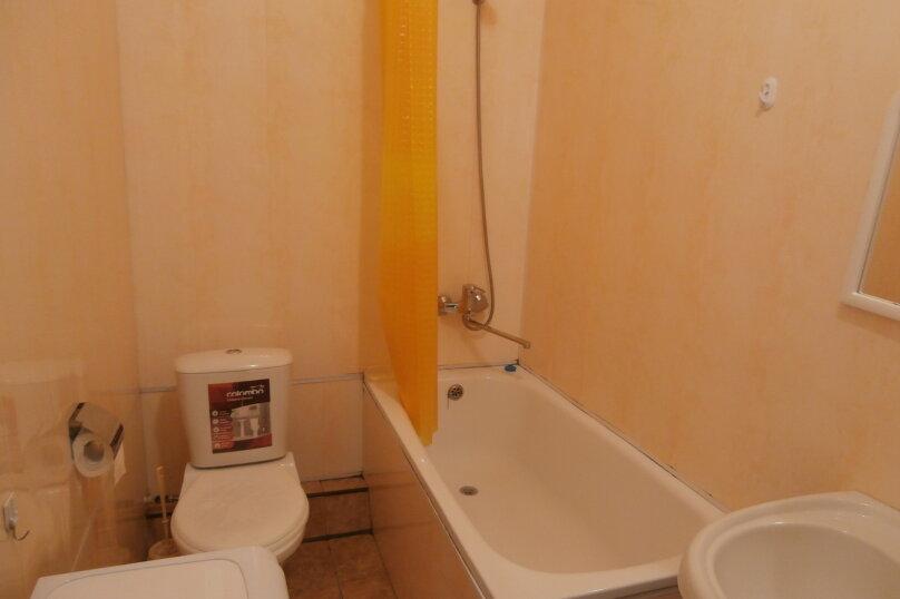 "Апартаменты ""У Жанны"", улица Павлика Морозова, 18А на 18 комнат - Фотография 39"