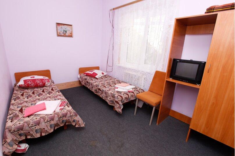 """Гостевой дом """"Дольче Вита"""", Черноморская, 48 на 22 комнаты - Фотография 18"""