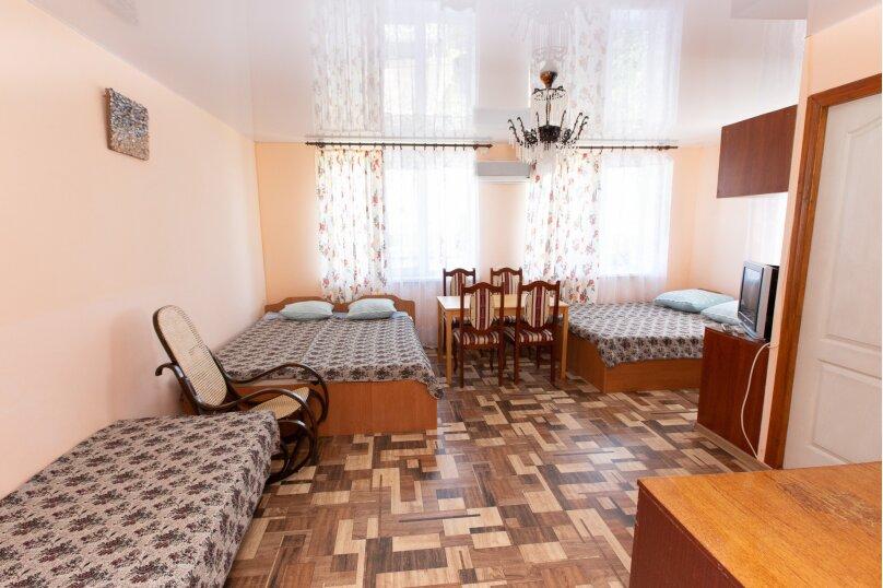 """Гостевой дом """"Дольче Вита"""", Черноморская, 48 на 22 комнаты - Фотография 26"""