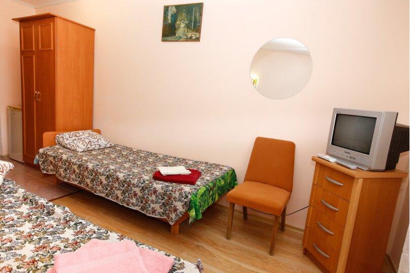 """Гостевой дом """"Дольче Вита"""", Черноморская, 48 на 22 комнаты - Фотография 30"""