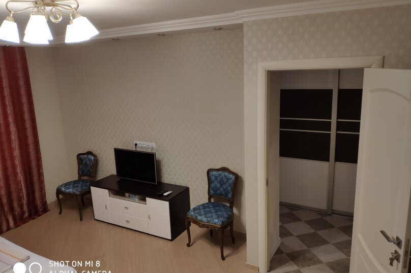 1-комн. квартира, 45 кв.м. на 4 человека, Предгорный переулок, 10, Мисхор - Фотография 3