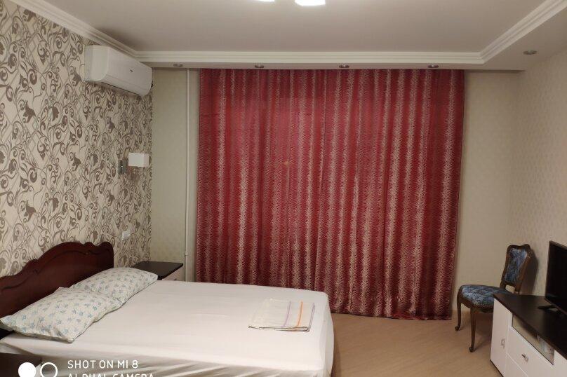 1-комн. квартира, 45 кв.м. на 4 человека, Предгорный переулок, 10, Мисхор - Фотография 4
