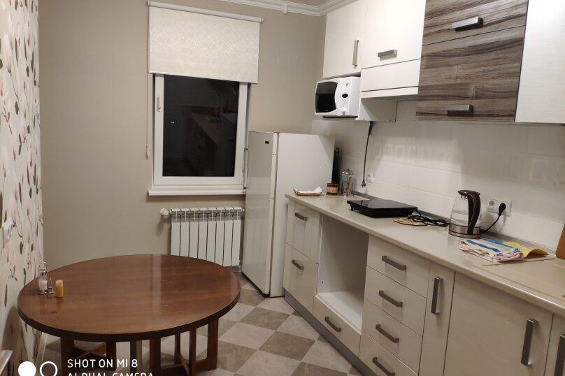 1-комн. квартира, 45 кв.м. на 4 человека, Предгорный переулок, 10, Мисхор - Фотография 5