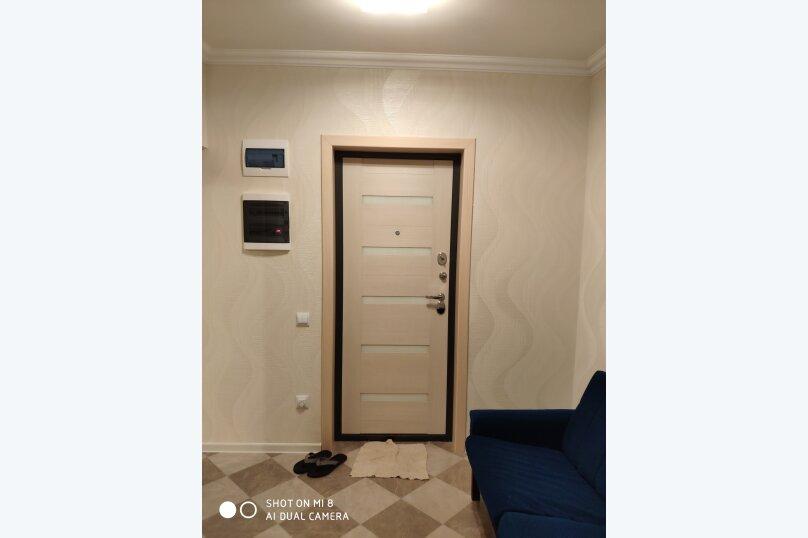 1-комн. квартира, 45 кв.м. на 4 человека, Предгорный переулок, 10, Мисхор - Фотография 7