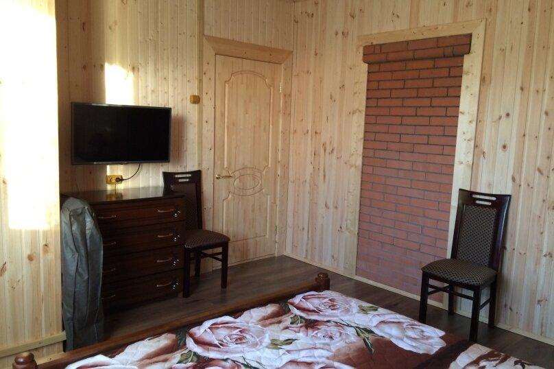 Дом с баней и лодками, 60 кв.м. на 6 человек, 2 спальни, деревня Могилево, 37, Осташков - Фотография 8