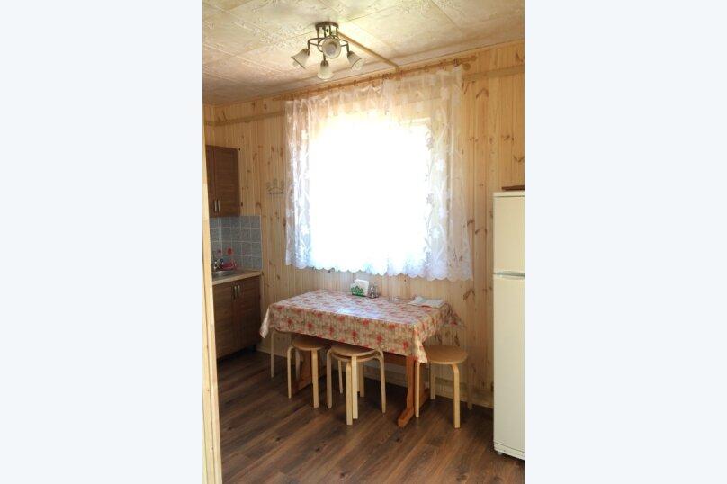 Дом с баней и лодками, 60 кв.м. на 6 человек, 2 спальни, деревня Могилево, 37, Осташков - Фотография 11