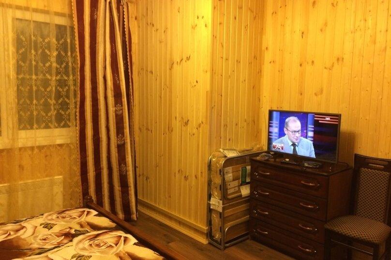 Дом с баней и лодками, 60 кв.м. на 6 человек, 2 спальни, деревня Могилево, 37, Осташков - Фотография 13