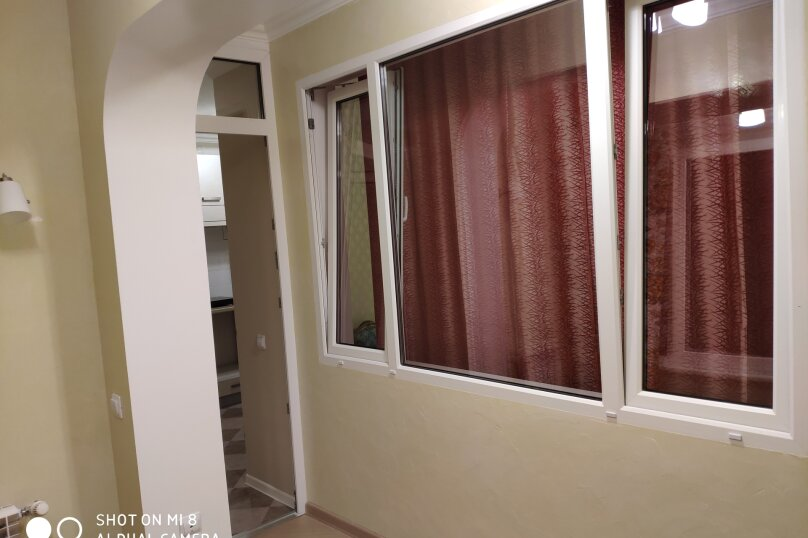 1-комн. квартира, 45 кв.м. на 4 человека, Предгорный переулок, 10, Мисхор - Фотография 11