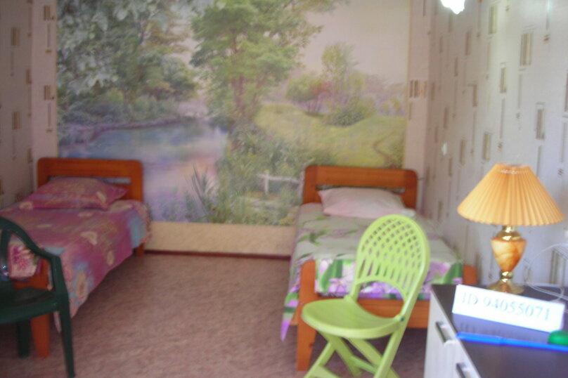 Отдельная комната, Манджил, 19, Судак - Фотография 11
