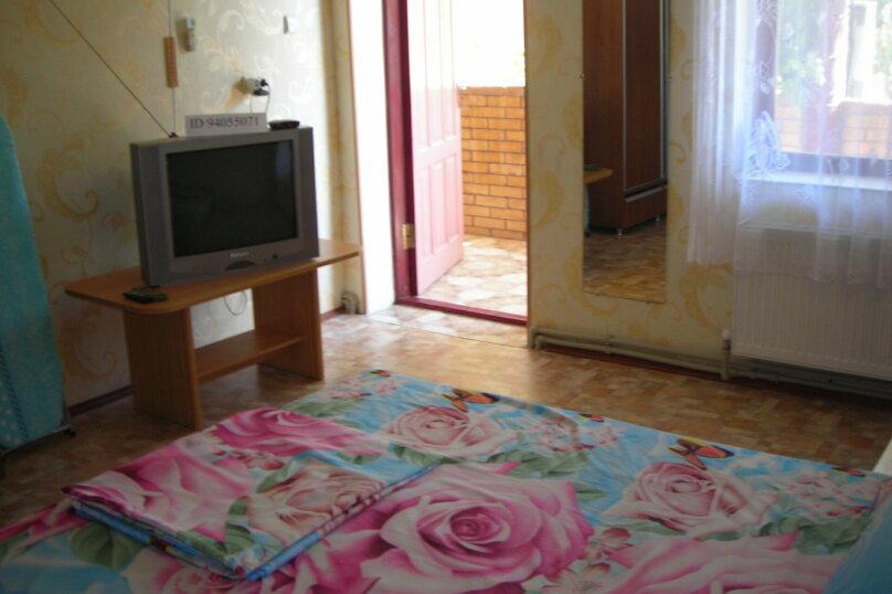Отдельная комната, Манджил, 19, Судак - Фотография 1