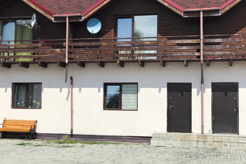 Дом , 92 кв.м. на 8 человек, 3 спальни, Кизильская, 21, Абзаково - Фотография 21