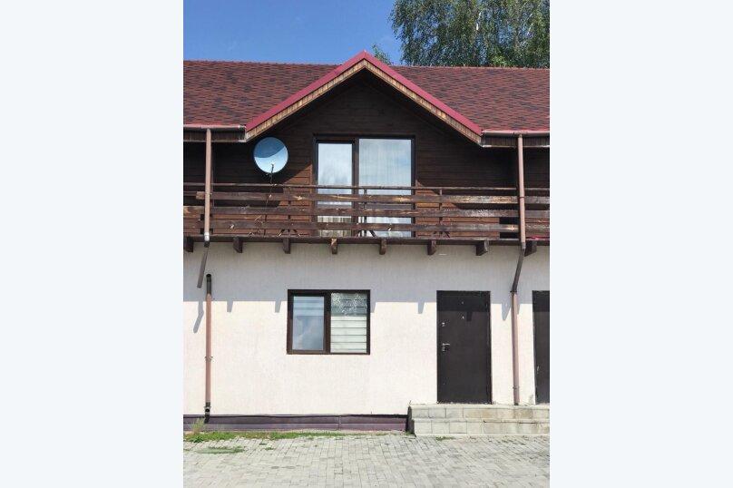 Дом , 92 кв.м. на 8 человек, 3 спальни, Кизильская, 21, Абзаково - Фотография 24