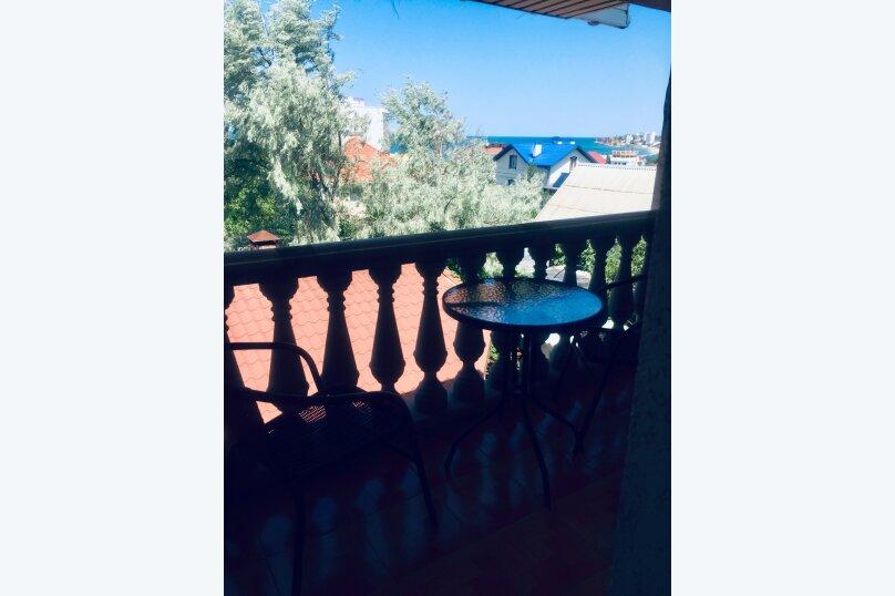 """Номер """"Любимый"""", СТ Мираж, Приморская, 52, посёлок Орловка, Севастополь - Фотография 3"""