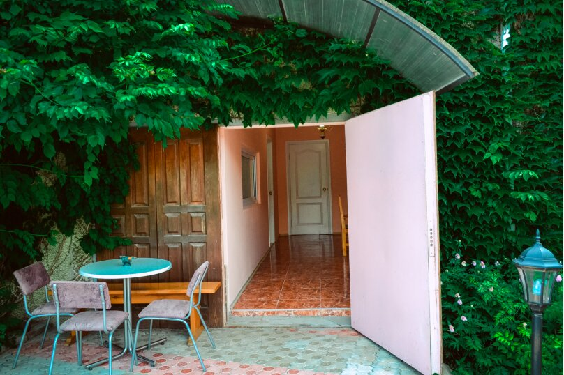 Стандарт 4-х местный, переулок Серова, 2Б, Коктебель - Фотография 1