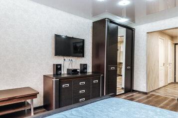 1-комн. квартира, 42 кв.м. на 5 человек, улица Лазарева, 42, Лазаревское - Фотография 3