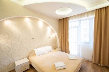 2-комн. квартира, 42 кв.м. на 4 человека, улица Дмитриевой, 2А, Сочи - Фотография 1