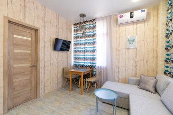 2-комн. квартира, 40 кв.м. на 4 человека, Хадыженская улица, 65А, Сочи - Фотография 3