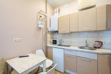 1-комн. квартира, 35 кв.м. на 4 человека, Бакинская улица, 36, Адлер - Фотография 3