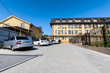 1-комн. квартира, 35 кв.м. на 4 человека, Бакинская улица, 36, Адлер - Фотография 4
