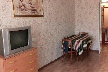 1-комн. квартира, 37 кв.м. на 4 человека, Колхозный переулок, 2, Феодосия - Фотография 3
