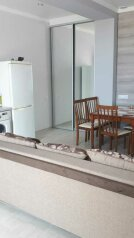 2-комн. квартира, 46 кв.м. на 5 человек, улица Комарова, 44, Витязево - Фотография 3