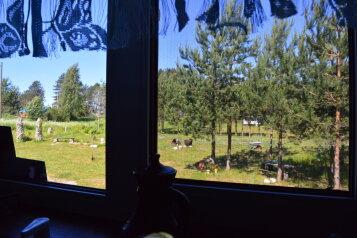 Дом, 80 кв.м. на 5 человек, 3 спальни, пос. Сальми, ул. Красная заря, 8, Олонец - Фотография 2