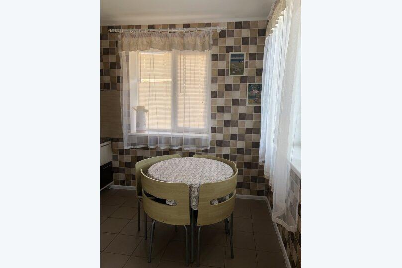 Дом, 120 кв.м. на 8 человек, 2 спальни, СТ Приморье, ул. Южная, 2, Заозерное - Фотография 22
