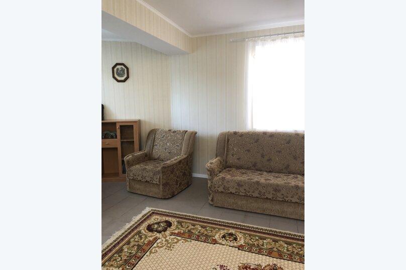 Дом, 120 кв.м. на 8 человек, 2 спальни, СТ Приморье, ул. Южная, 2, Заозерное - Фотография 24