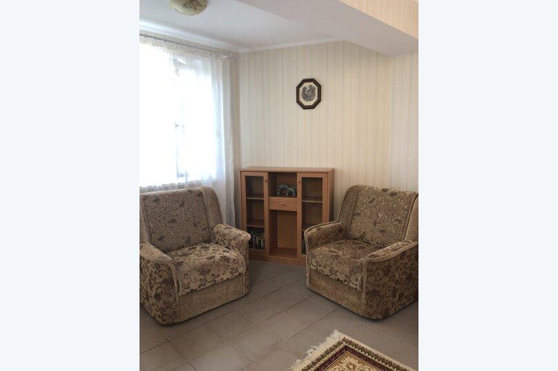 Дом, 120 кв.м. на 8 человек, 2 спальни, СТ Приморье, ул. Южная, 2, Заозерное - Фотография 29