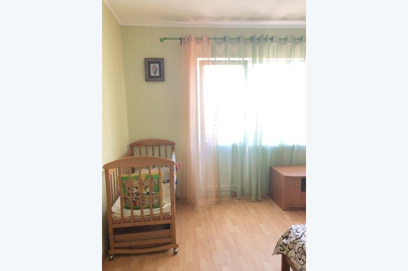 Дом, 120 кв.м. на 8 человек, 2 спальни, СТ Приморье, ул. Южная, 2, Заозерное - Фотография 33