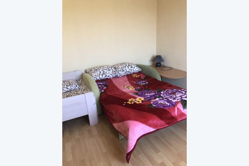 Дом, 120 кв.м. на 8 человек, 2 спальни, СТ Приморье, ул. Южная, 2, Заозерное - Фотография 35
