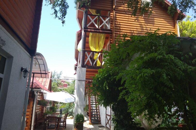 """Гостиница """"Ассоль"""", улица Агафонова, 68 на 25 комнат - Фотография 35"""