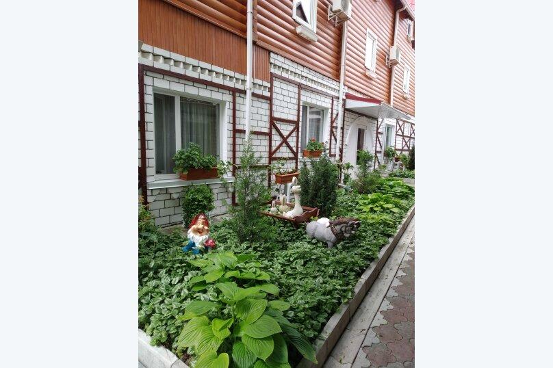 """Гостиница """"Ассоль"""", улица Агафонова, 68 на 25 комнат - Фотография 39"""