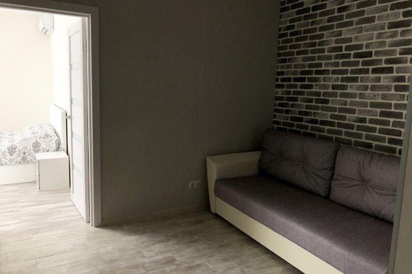 2-комн. квартира, 70 кв.м. на 8 человек, Туристическая улица, 4Гк4, Геленджик - Фотография 9