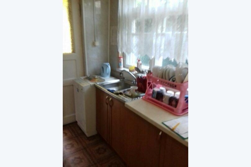 Дом, 48 кв.м. на 5 человек, 2 спальни, Средняя улица, 5, Евпатория - Фотография 18