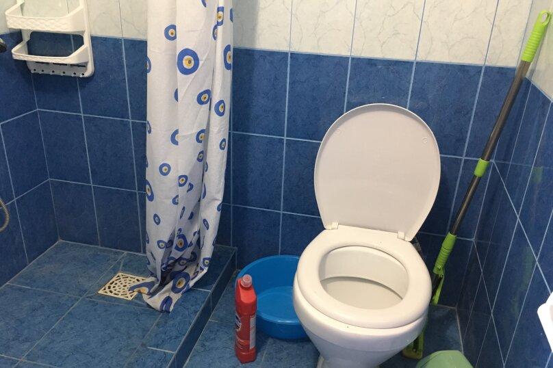 Четырехкомнатная квартира , Первая улица, 1А, Черноморское - Фотография 4