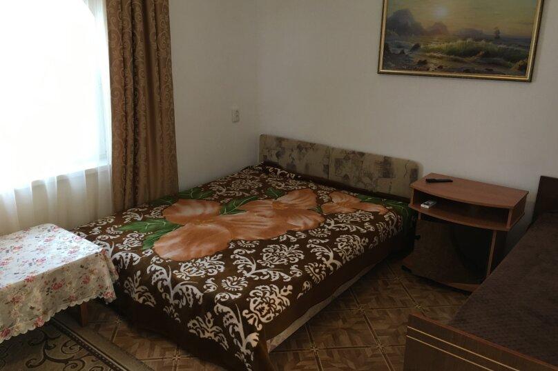 Четырехкомнатная квартира , Первая улица, 1А, Черноморское - Фотография 9