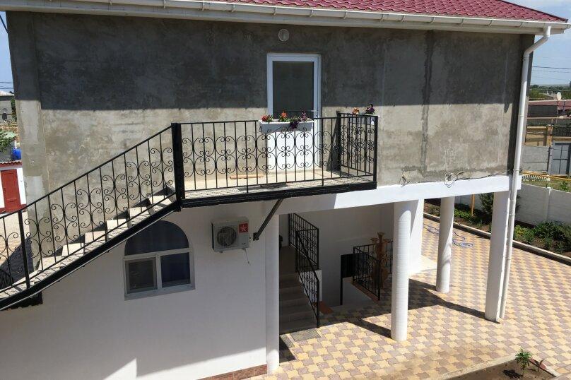 Четырехкомнатная квартира , Первая улица, 1А, Черноморское - Фотография 1