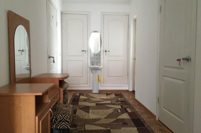 Четырехкомнатная квартира , Первая улица, 1А, Черноморское - Фотография 24