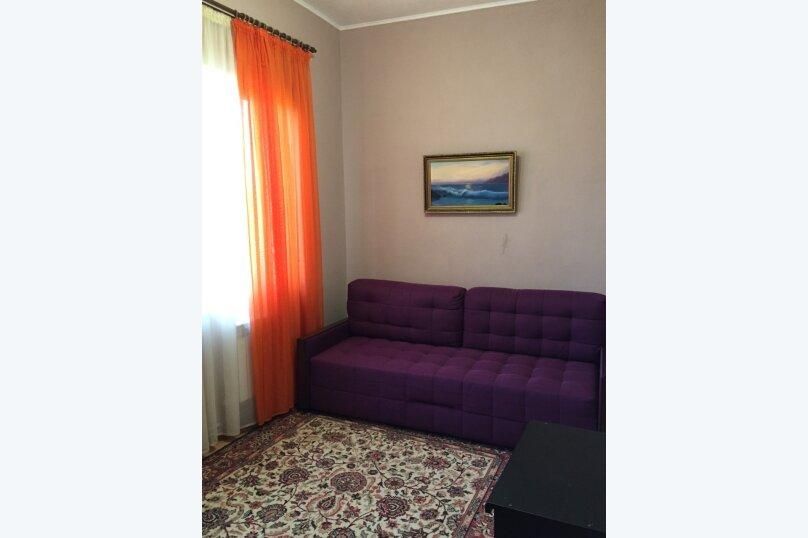Отдельно стоящий домик с закрытой территорией, 110 кв.м. на 10 человек, 3 спальни, улица Дмитриева, 16А, Ялта - Фотография 4