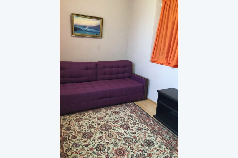 Отдельно стоящий домик с закрытой территорией, 110 кв.м. на 10 человек, 3 спальни, улица Дмитриева, 16А, Ялта - Фотография 5