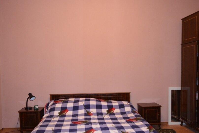 Отдельно стоящий домик с закрытой территорией, 110 кв.м. на 10 человек, 3 спальни, улица Дмитриева, 16А, Ялта - Фотография 18
