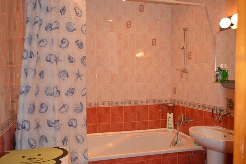 Отдельно стоящий домик с закрытой территорией, 110 кв.м. на 10 человек, 3 спальни, улица Дмитриева, 16А, Ялта - Фотография 21