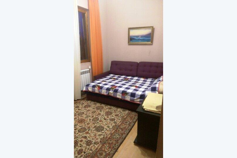 Отдельно стоящий домик с закрытой территорией, 110 кв.м. на 10 человек, 3 спальни, улица Дмитриева, 16А, Ялта - Фотография 23