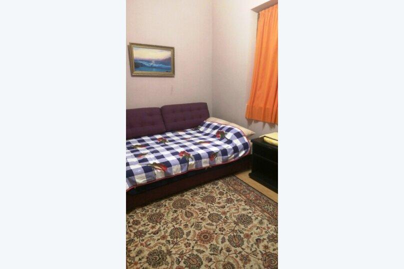 Отдельно стоящий домик с закрытой территорией, 110 кв.м. на 10 человек, 3 спальни, улица Дмитриева, 16А, Ялта - Фотография 24