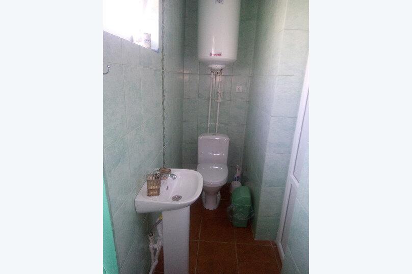 """Гостевые номера """"На Шоссейной 35"""",  Шоссейная, 35 на 4 комнаты - Фотография 13"""