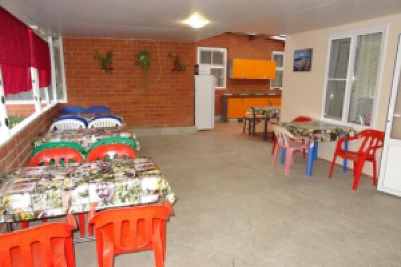 """Гостевой дом """"На Гагарина 32"""", улица Гагарина, 32 на 4 комнаты - Фотография 12"""