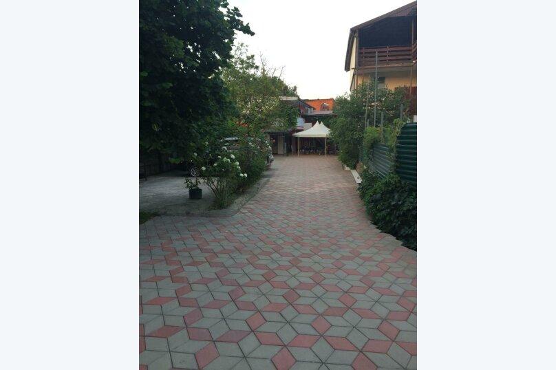 Отдельный домик с кухней, Совхозная , 3б, Джубга - Фотография 13